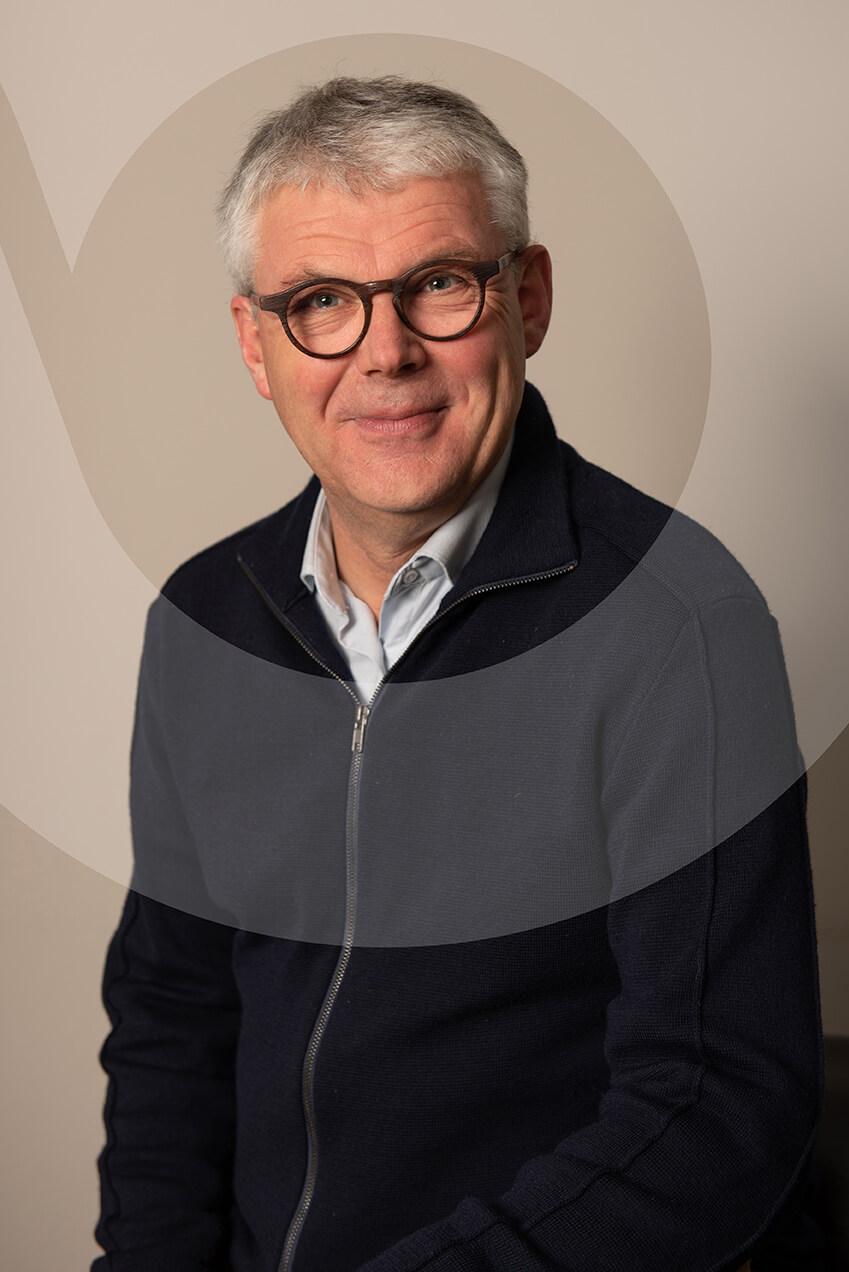 Tammo Van Leeuwen CEO Fooddesk
