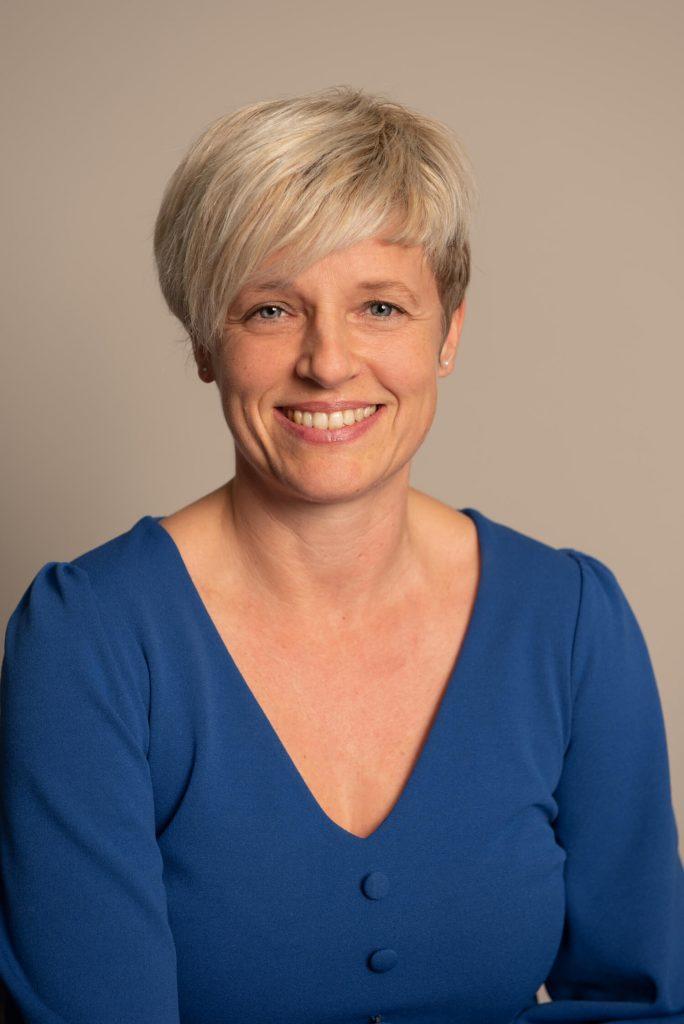 Gwennie Van Hemelen