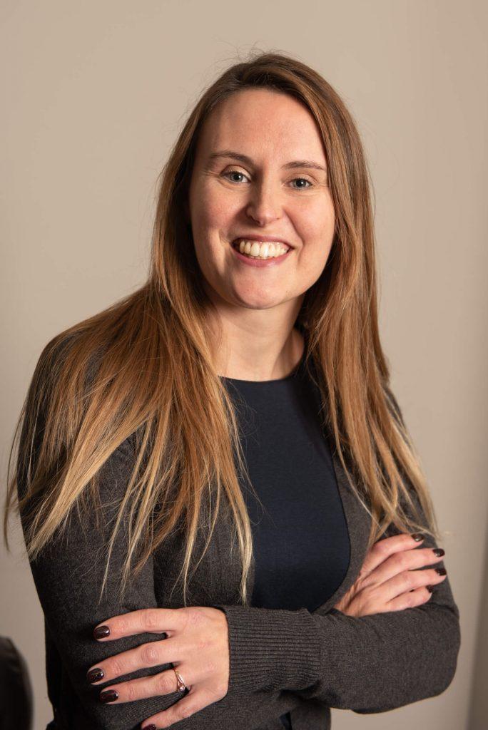 Sarah Nuytten