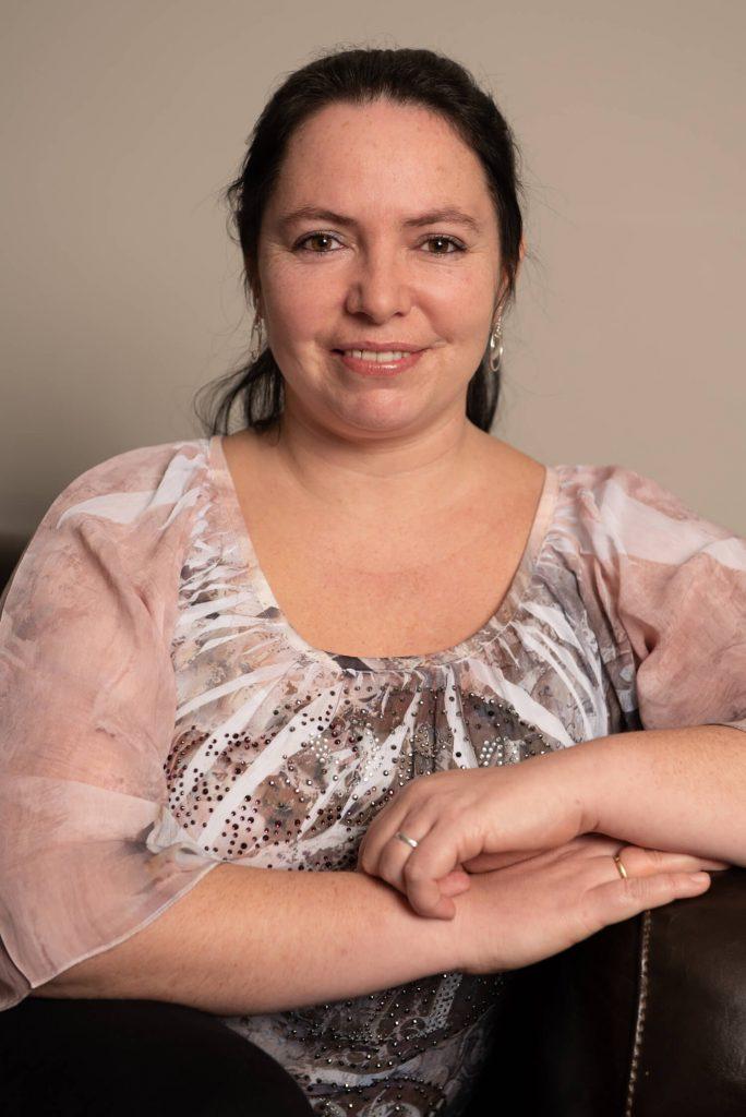 Sheena Claessens
