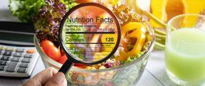 Productspecificaties voeding lezen en interpreteren bij fooddesk