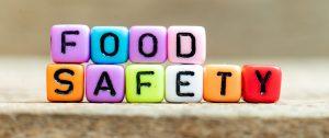 Veilige voeding door veilige data via ISO en HACCP certificaten