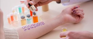 Allergietest om te detecteren of je een allergie of een intolerantie hebt